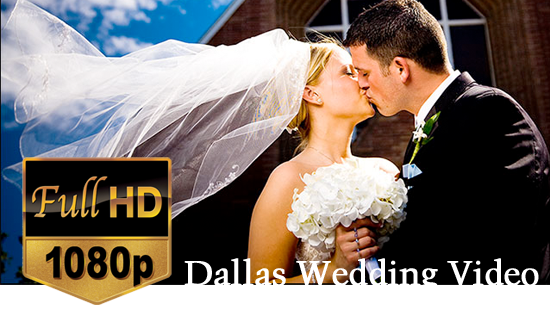McKinney Wedding Videographer